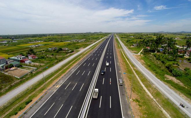 Cao tốc 10.600 tỉ nối TP.HCM với Tây Ninh sẽ hoàn thành vào năm 2025
