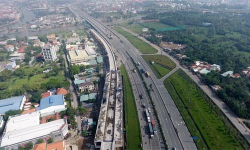 Giá giao dịch nhà đất tại Sài Gòn gấp 4-6 lần bảng giá