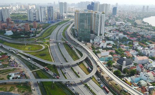 4 biến số của thị trường căn hộ TP HCM