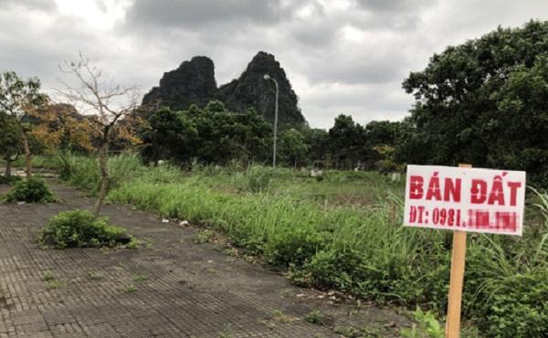 Nghiên cứu tăng thuế mua bán nhà đất ở nơi có cơn sốt ảo