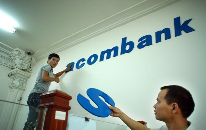 Sacombank muốn đổi mã chứng khoán từ STB thành SCM