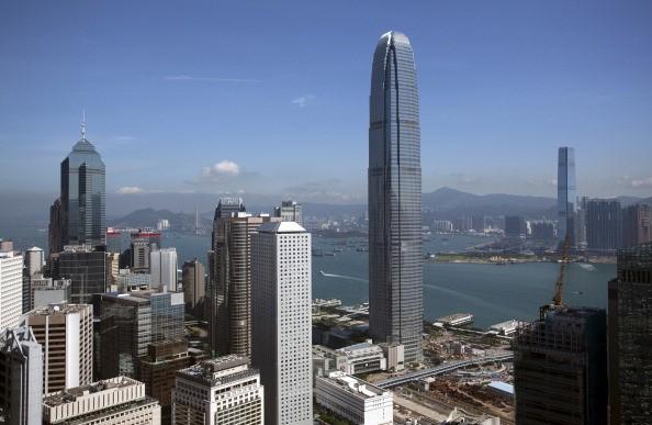 Chứng khoán sụt giảm, nhà đầu tư Trung Quốc đổ về bất động sản Mỹ
